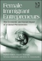 Female Immigrant Entrepreneurs: The Economic and Social Impact of a Global Phenomenon by Daphne Halkias