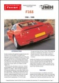 Ferrari F355 Buyers' Guide by Chris Mellor