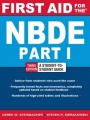First Aid for the NBDE Part 1, Third Edition by Derek Steinbacher & Steven Sierakowski