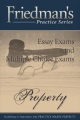 Friedman's Practice Series - Property