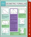 Geometric Formulas: Speedy Study Guides by Speedy Publishing