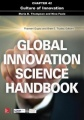 Global Innovation Science Handbook, Chapter 42 - Culture of Innovation by Maria B. Thompson & Nina Fazio