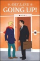 Going Up by Amy Lane