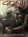 Gonji: The Soul Within the Steel: The Deathwind Trilogy, Book Two by T. C. Rypel