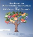 Handbook on Differentiated Instruction for Middle & High Schools by Sheryn Spencer-Waterman