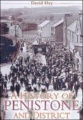 A History of Penistone and District by David Hey