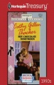 Hot Chocolate Honeymoon by Cathy Gillen Thacker