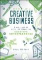 How to Start a Creative Business - A Glossary of Over 130 Terms for Creative Entrepreneurs by Doug Richard