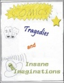 Hubbell Writing Club Stories: Comics, Tragedies and Insane Imagination by Hubbell Elementary Writing Club