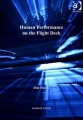Human Performance on the Flight Deck by Don Harris
