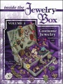 Inside the Jewelry Box Volume 3 by Ann Mitchell Pitman