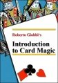 Introduction to Card Magic