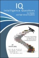 IQ Intelligence Questions for Middle and High School Students: Mathematic Logic by Tayyip Oral