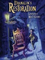 Ithanalin's Restoration: A Legend of Ethsar by Lawrence Watt-Evans