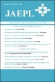 JAEPL: The Journal of the Assembly for Expanded Perspectives on Learning (Vol 21, 2015-2016) by Joona Smitherman Trapp