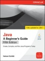 Java, A Beginner's Guide, 5th Edition by Herbert Schildt