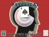Karma Deck Psyclical by Unknown Mentalist