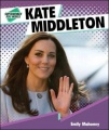 Kate Middleton by Emily Mahoney