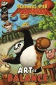Kung Fu Panda: Art of Balance by Matt Anderson