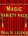 Magic Variety Pack