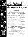The Magic Wand Volume 42