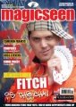Magicseen No. 21 by Mark Leveridge & Graham Hey & Phil Shaw