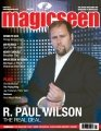 Magicseen No. 27 by Mark Leveridge & Graham Hey & Phil Shaw