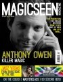 Magicseen No. 62 by Mark Leveridge & Graham Hey & Phil Shaw