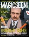 Magicseen No. 69 by Mark Leveridge & Graham Hey & Phil Shaw