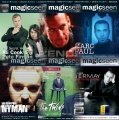 Magicseen (2005) Volume 1