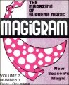 Magigram Volume 03