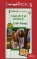 Make-Believe Husband by Linda Varner