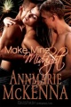 Make Mine Midnight by Annmarie McKenna