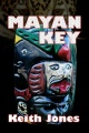Mayan Key by Keith Jones