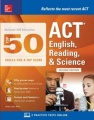 McGraw-Hill Education: Top 50 ACT English, Reading, and Science Skills for a Top Score, 2nd Edition: Top 50 ACT English, Reading