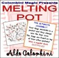 Melting Pot by Aldo Colombini