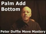 Palm Add Bottom by Peter Duffie