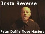Insta Reverse by Peter Duffie
