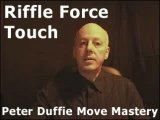 Riffle Force Touch