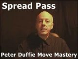 Spread Pass by Peter Duffie
