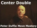 Center Double by Peter Duffie
