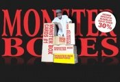 Monsterbox #2: Animations/Levitations by (Benny) Ben Harris