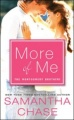 More of Me by Samantha Chase