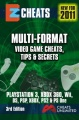 Multi-Format: Video Game Cheats, Tips and Secrets: For PS3, Xbox 360, Wii, DS, PSP, PS2, Xbox and Playstation. 3rd Edition. by The Cheat mistress