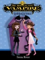 My Sister the Vampire #4: Vampalicious! by Sienna Mercer
