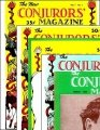 The New Conjurors' Magazine: all volumes