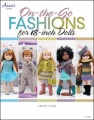 On-the-Go Fashions for 18 Inch Dolls by Jenny King