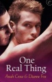 One Real Thing by Anah Crow & Dianne Fox