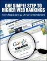 One Simple Step to Higher Web Rankings by Devin Knight