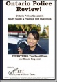 Ontario Police Review! Complete Ontario Police Constable Study Guide and Practice Test Questions by Complete Test Preparation Inc.